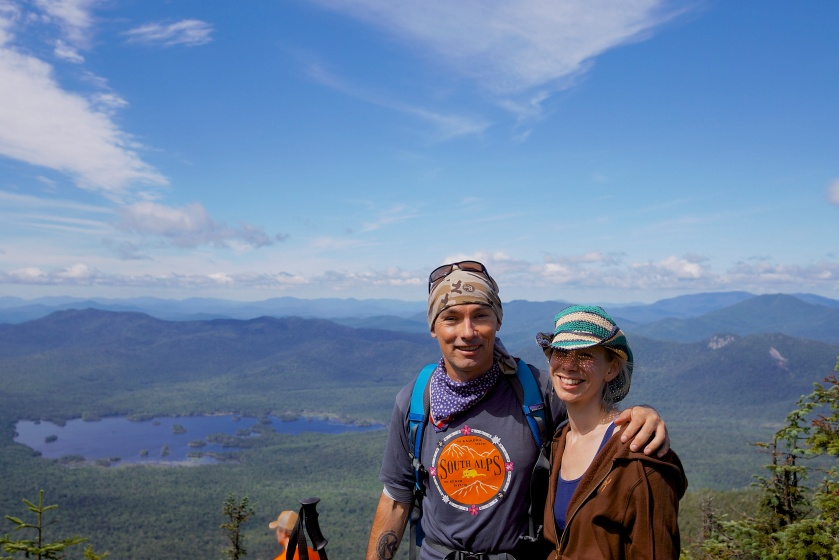 A Magnificent Adirondack Day-Hike