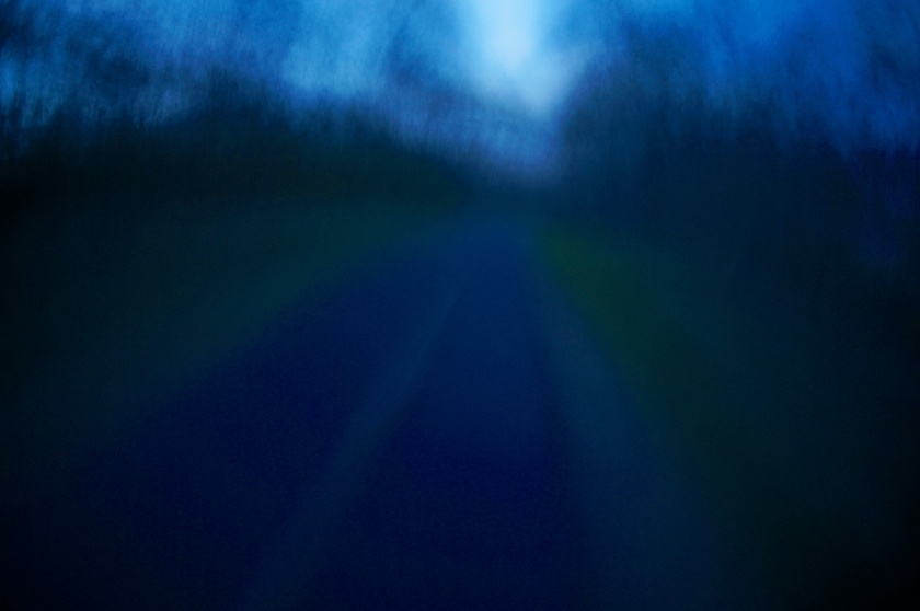 road abstract